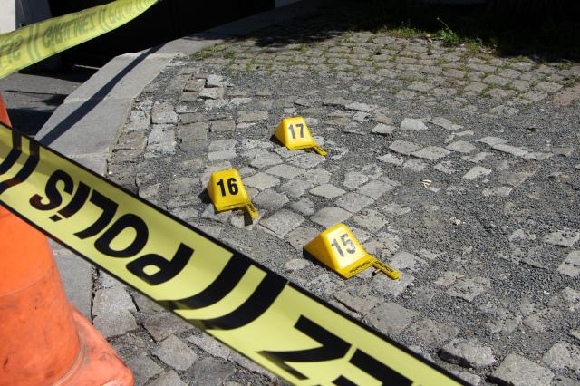 Beşiktaş'ta Silahlı Saldırı Gerçekleşti: 4 Yaralı