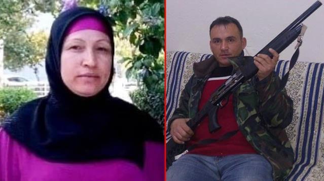 Bıçaklanarak Katledilen Kadın Son Nefesinde Katilinin Kim Olduğu Belirtti