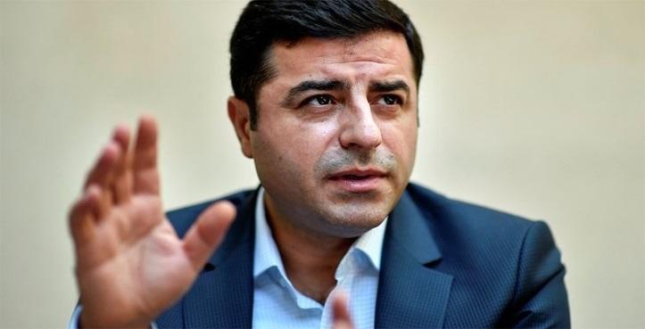 Savcılıktan Demirtaş'ın sağlık durumu ile ilgili açıklama!