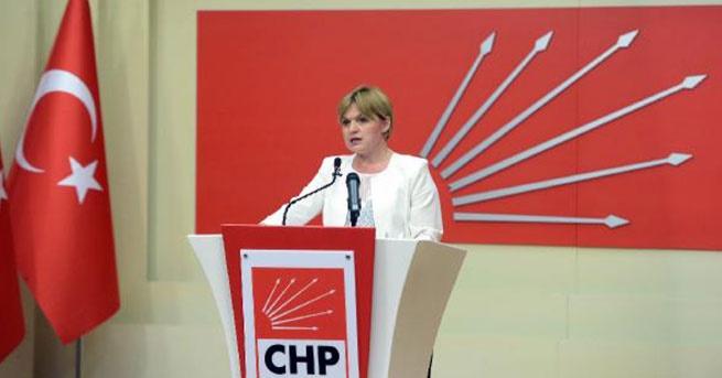CHP'den Bahçeli'ye: 'Saray'ın yedek lastiği'