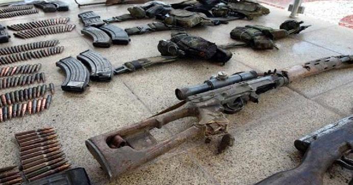 Bitlis'te 4 PKK'lı terörist etkisiz hale getirildi