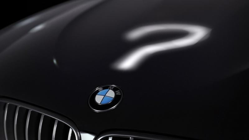 BMW firmasında büyük çöküş..!