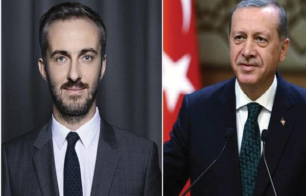 Böhmermann'a takipsizlik kararı verildi Erdoğan itiraz edecek