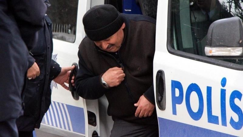 Tacizci müdür tutuklandı!