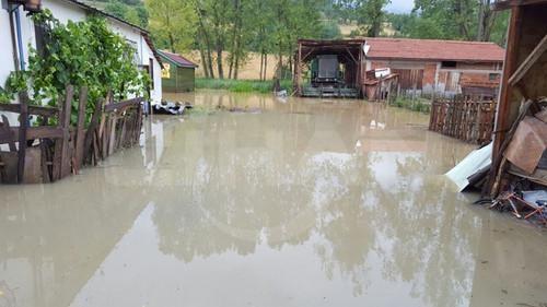 Meteoroloji uyardı: İki il için sel bekleniyor