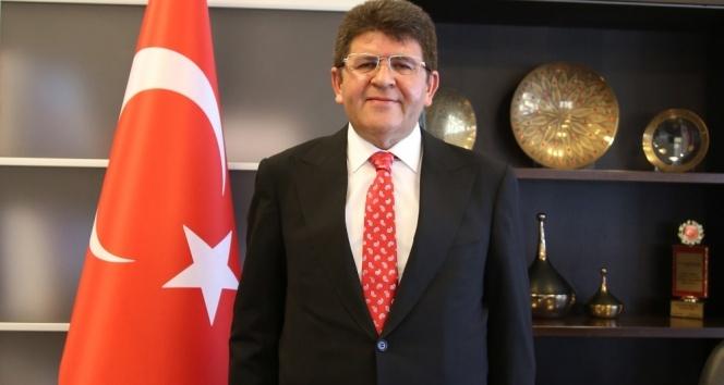 Boydak Holding'te istifa krizi: Mustafa Boydak istifa etti!