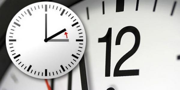 BTK'dan yaz saati uyarısı