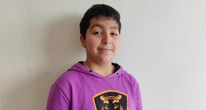 Caribou Matematik Yarışması'nın dünya şampiyonu Türkiye'den