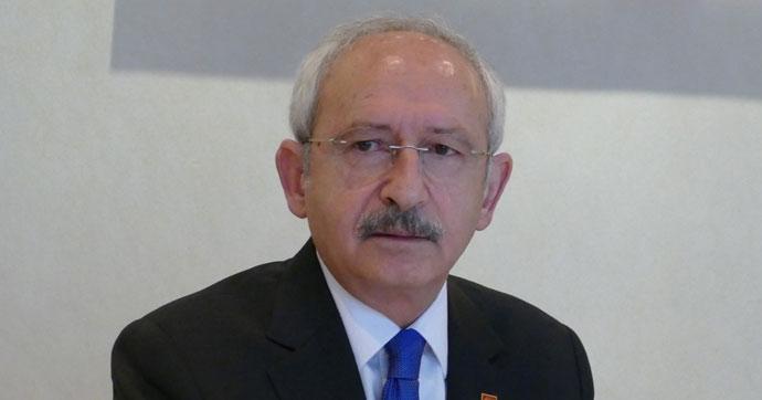 Kılıçdaroğlu'ndan 'Mehmet Akif Ersoy' mesajı!