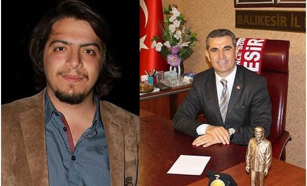 CHP'de çok konuşulacak istifa