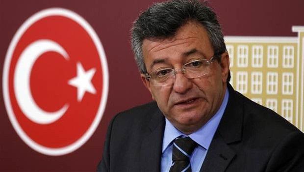 CHP'li Altay: 'FETÖ, 17 Aralık'a kadar AKP'nin özüydü'