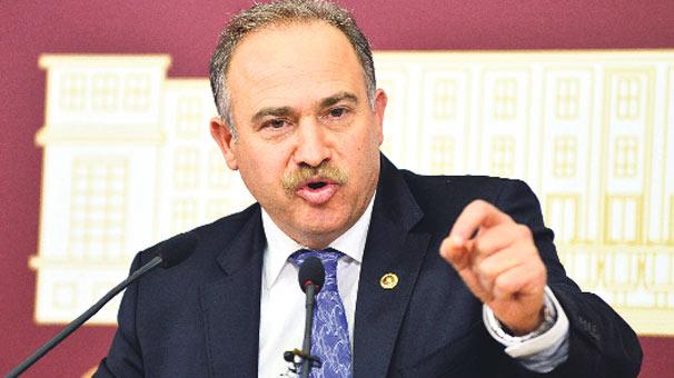 CHP'li Levent Gök: AKP cinsel istismar önergesini çekmezse...