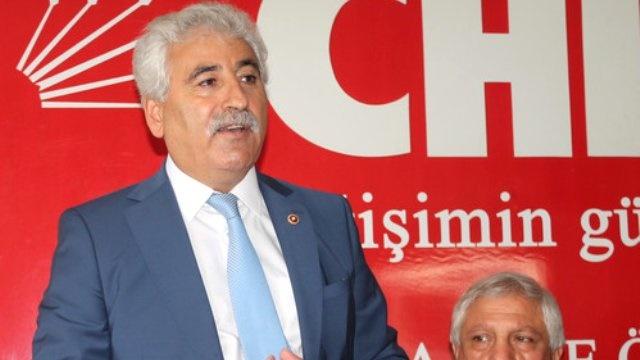 CHP'li Mehmet Tüm: 'Aleviler tedirginlik içinde'