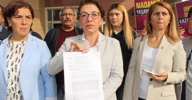 CHP'li vekilden Erdoğan hakkında suç duyurusu!