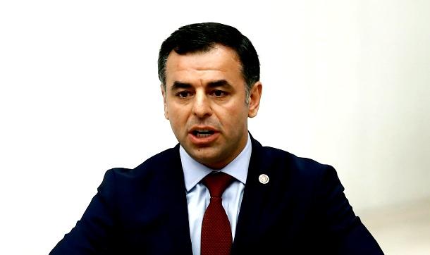 CHP'li Yarkadaş: 'Adıyaman'da 74 çocuk, 14 memurun tacizine uğradı'