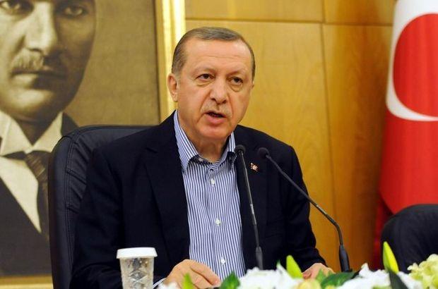 Cumhurbaşkanı Erdoğan: Hiçbir ülke FETÖ için güvenli sığınak değildir