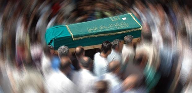 Darbeci olduğu iddia edilen öğretmene cenaze hizmeti verilmedi