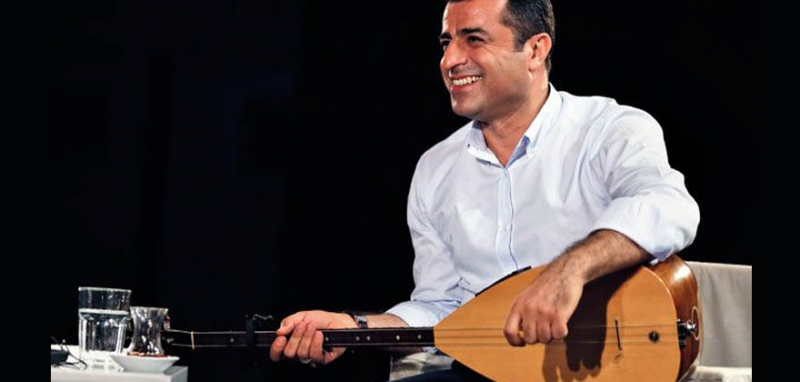 Demirtaş'tan avukatına