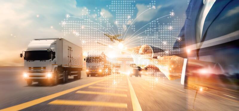 Dijital Freight Forwarder Firması