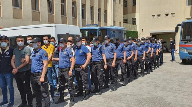 Diyarbakır'da 217 Milyon Dolarlık Operasyon