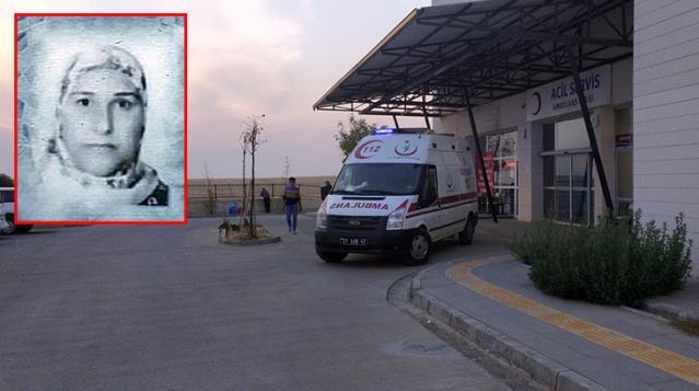 Diyarbakır'da 7 Çocuk Annesi, Boynunda İple Asılı Halde Bulundu