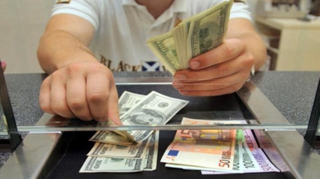 Dolar ve Euro Yeni Güne Rekor Seviyelerde Başladı