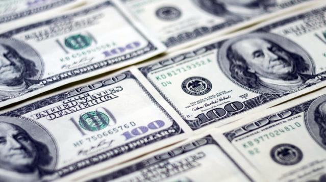 Dolar Yeni Güne 8,72 Seviyelerinde Başladı