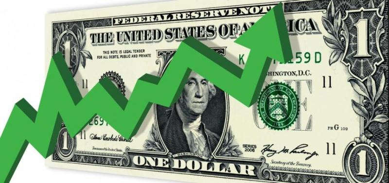Dolar yine yükselişte!