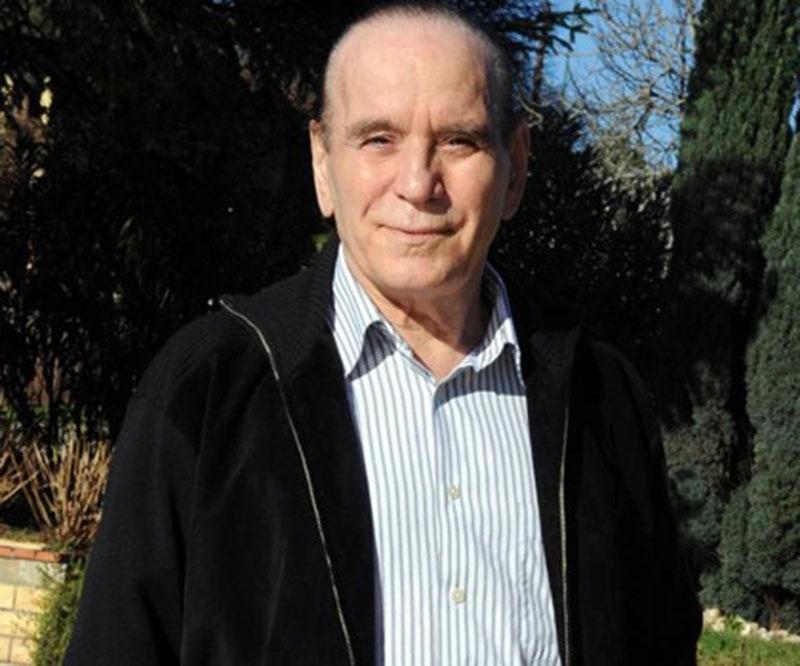 Dr. Muzaffer Kuşhan cezaevinde