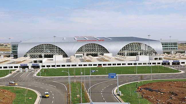 Ankara, Diyarbakır uçağında yaşanan keyifli anlar..!