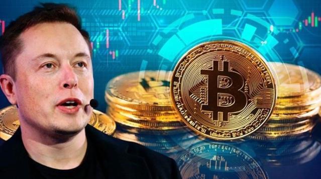 Elon Musk Kripto Para Piyasasında Depreme Sebep Oldu