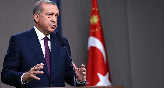 Erdoğan açıkladı: 5 Üniversiteye özel teşvik!