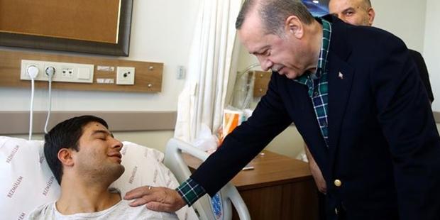 Erdoğan: Daha ağır bedeller ödeyecekler!