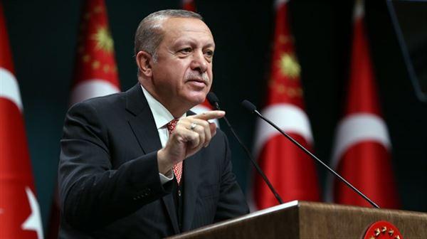 Erdoğan Destekçiyiz