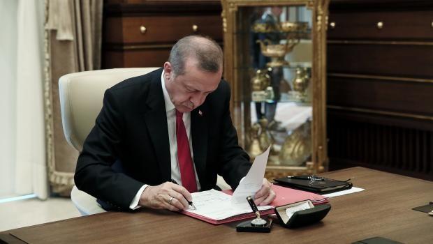 """Cumhurbaşkanı Erdoğan: """"DEAŞ tamamen artık kaçıyor."""""""