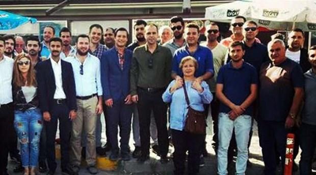 Erdoğan'a hakarette bugün: CHP'li gençler hakim karşısında
