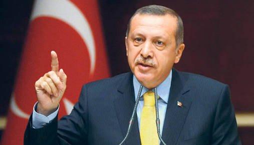 Erdoğan'dan AB'ye: İleri giderseniz sınır kapılarını açarız!