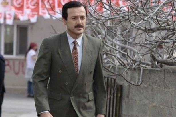 Erdoğan'ı canlandıran oyuncudan çok konuşulacak açıklama