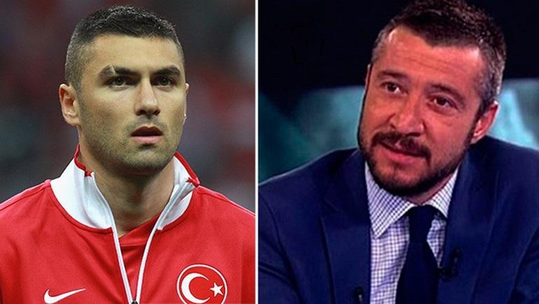 Tümer Metin'den Erman Toroğlu'nun iddialarına açıklama