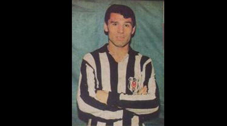 Eski Beşiktaşlı Fehmi Sağınoğlu hayatını kaybetti