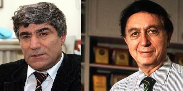 Eski emniyet müdürü Adil Serdar Saçan: 'Hrant Dink ve Üzeyir Garih cinayetlerinde FETÖ'nün...'