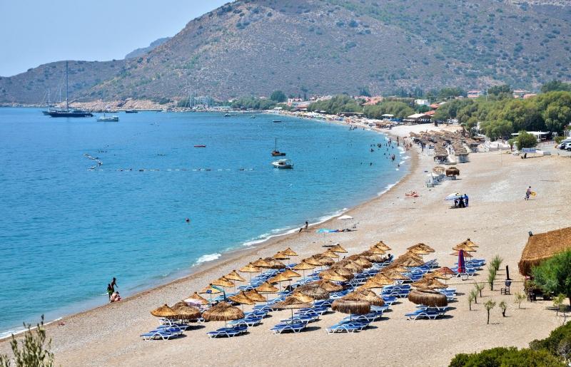 Eşsiz Bir Yaz Tatili İçin Palamutbükü