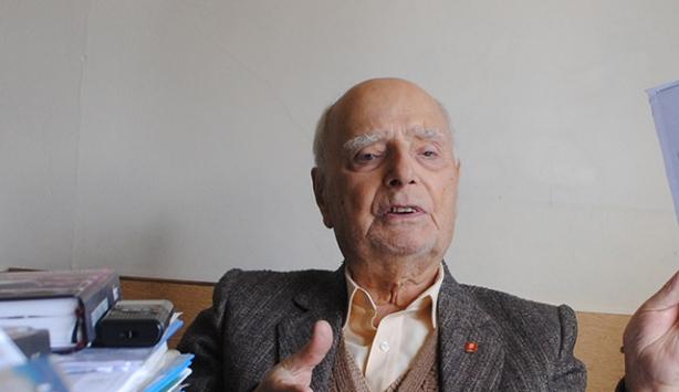 F klavyenin babası İhsan Sıtkı Yener hayatını kaybetti