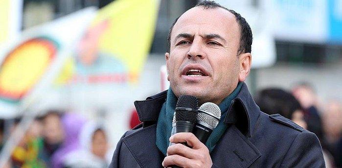 Faysal Sarıyıldız Fransa'da onur vatandaşı oluyor