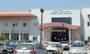 Fethiye'de öğrenciler zehirlendi