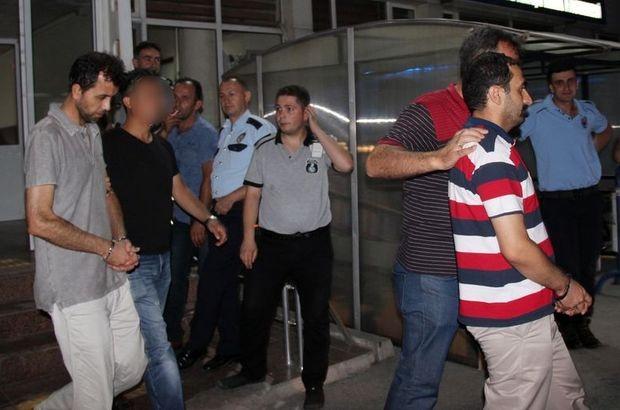 FETÖ'nün 'Dijital bölge imamı' tutuklandı