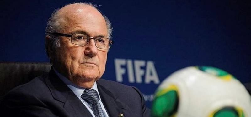 FIFA eski başkanından çarpıcı itiraf