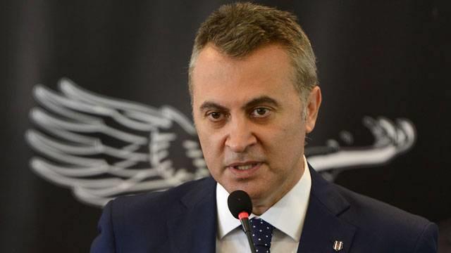 'Beşiktaş kolay lokma değil'