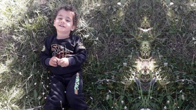 Fosteptik Çukuruna Düşen 2 Yaşındaki Volkan Hayatını Kaybetti