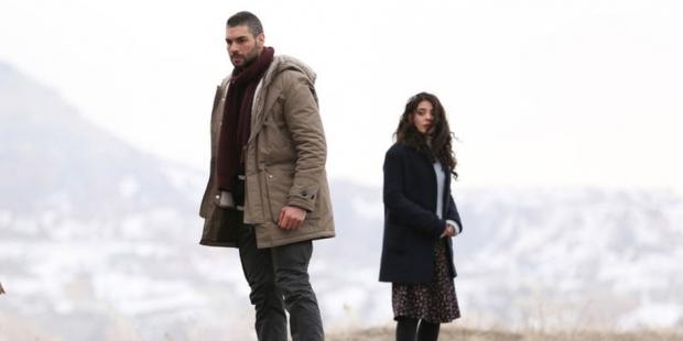 FOX TV'nin yeni dizisi 'Çoban Yıldızı', reyting yarışında şov yaptı